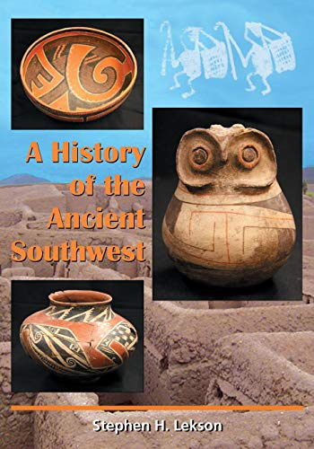 9781934691106: A History of the Ancient Southwest