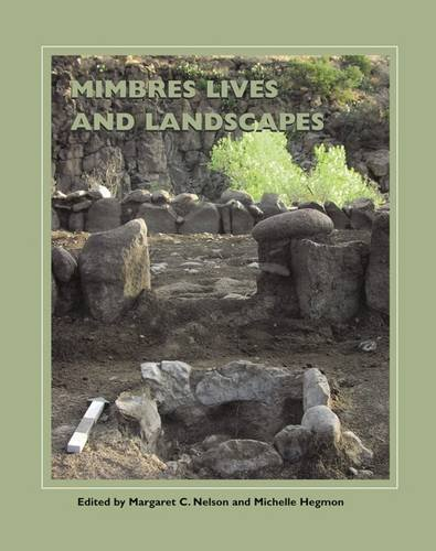 9781934691243: Mimbres Lives and Landscapes (A School for Advanced Research Popular Archaeology Book)