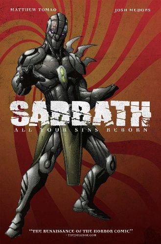 9781934692417: Sabbath: All Your Sins Reborn