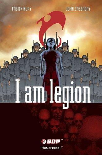 9781934692653: I Am Legion