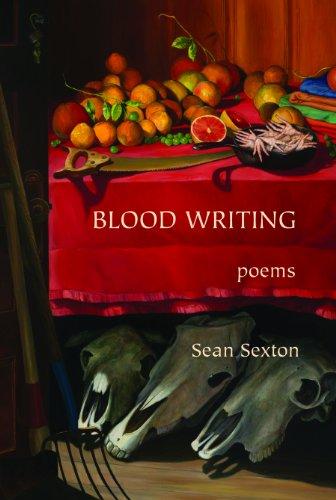 9781934695197: Blood Writing