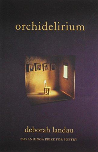 9781934695340: Orchidelirium