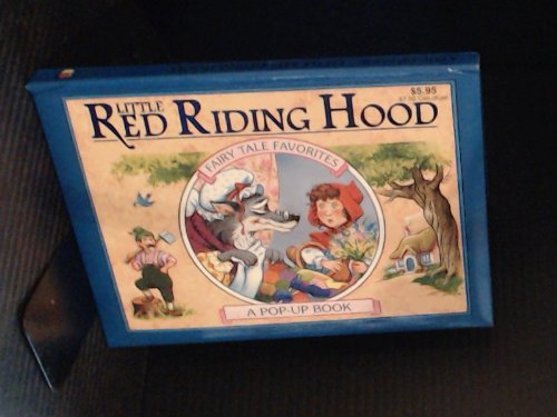 Little Red Riding Hood Fairy Tale Stories
