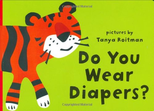 9781934706183: Do You Wear Diapers? (Puppet Playtime)