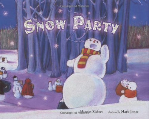 9781934706282: Snow Party