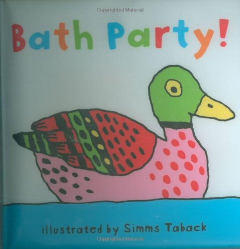 Bath Party (Duck): Taback, Simms