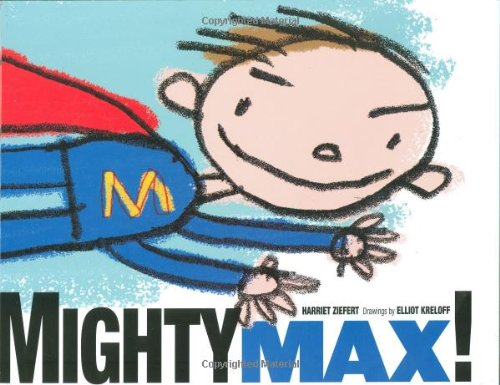 9781934706367: Mighty Max
