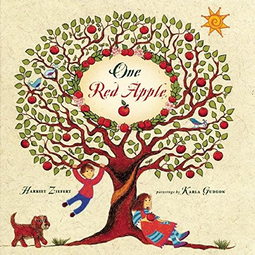 One Red Apple: Ziefert, Harriet