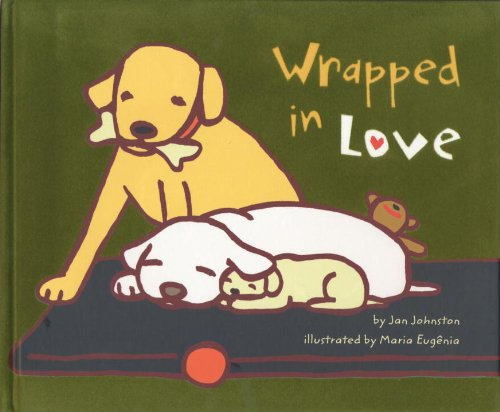 Wrapped in Love: Jan Johnston