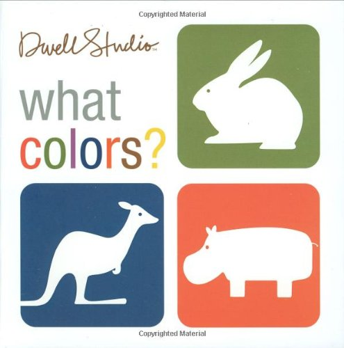 9781934706763: What Colors?