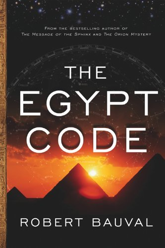9781934708491: The Egypt Code