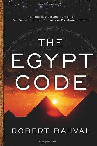 9781934708491: The Egypt Code