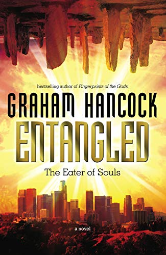 9781934708569: Entangled: The Eater of Souls