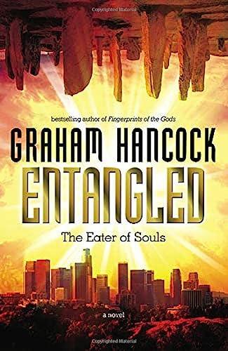 9781934708569: Entangled: The Eater of Souls