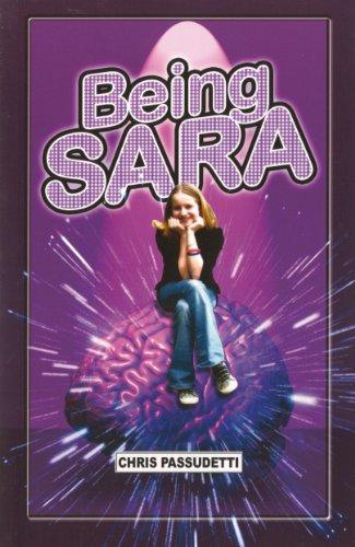 9781934713907: Being Sara - Touchdown Edition (Future Stars) (Future Stars Series)