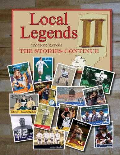 9781934729984: Local Legends II: The Stories Continue