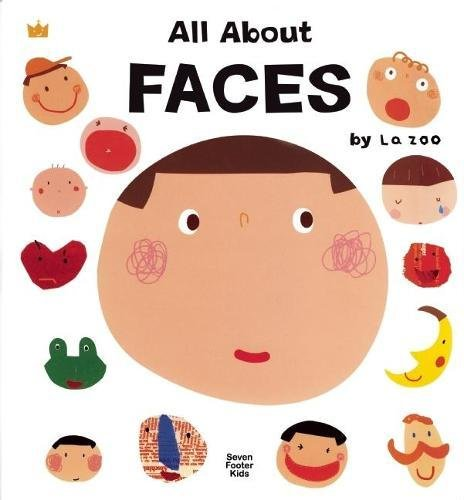 9781934734063: All About Faces