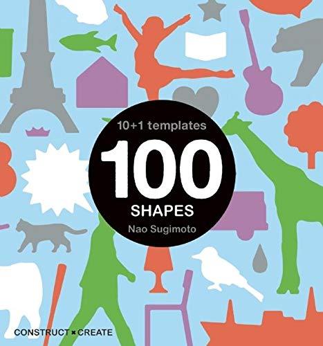 100 Shapes: Sugimoto, Nao