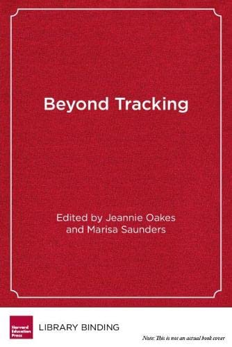 9781934742051: Beyond Tracking: Multiple Pathways to College, Career, and Civic Participation