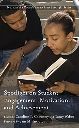 Spotlight on Student Engagement, Motivation, and Achievement (HEL Spotlight Series)