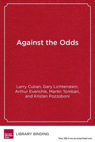 9781934742471: Against the Odds: Insights from One District's Small School Reform