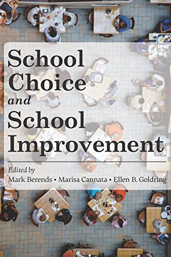 9781934742525: School Choice and School Improvement