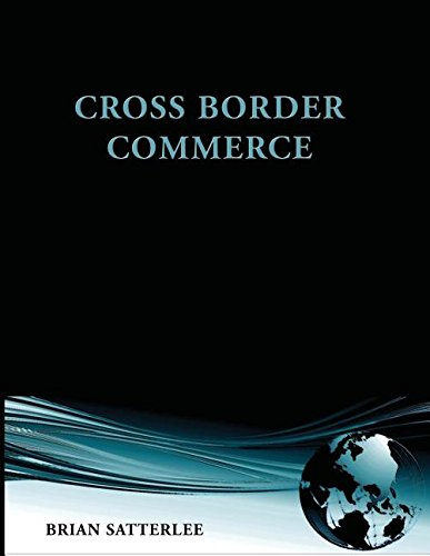 9781934748039: Cross-Border Commerce