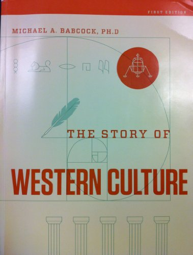 9781934748084: The Story of Western Culture