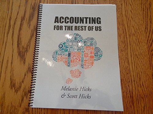 9781934748091: Accounting for the Rest of Us