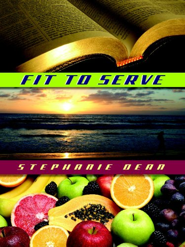 9781934749296: Fit to Serve