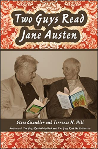 9781934759172: Two Guys Read Jane Austen