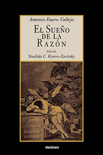 9781934768341: El sueño de la razón (Spanish Edition)