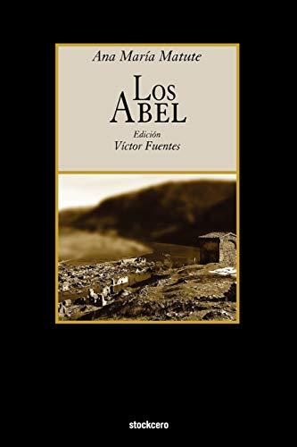 9781934768457: Los Abel (Spanish Edition)