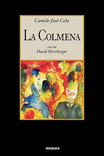 La Colmena: Camilo Jose Cela