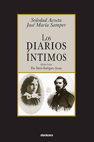 9781934768723: Los Diarios Intimos