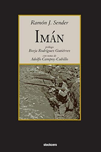 9781934768747: Iman (Spanish Edition)
