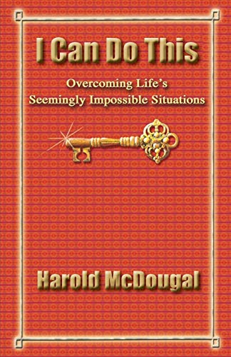 I Can Do This!: Harold McDougal