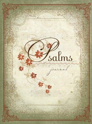 9781934770221: PSALMS JOURNAL HB