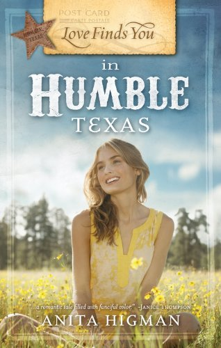 9781934770610: Love Finds You in Humble, Texas