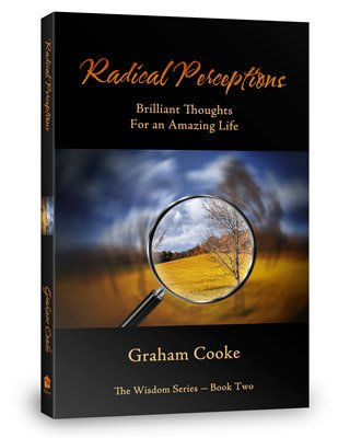 Radical Perceptions (1934771228) by Graham Cooke