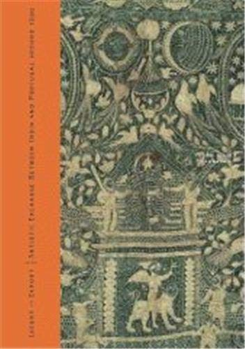 9781934772966: Luxury for Export: Artistic Exchange Between India and Portugal Around 1600