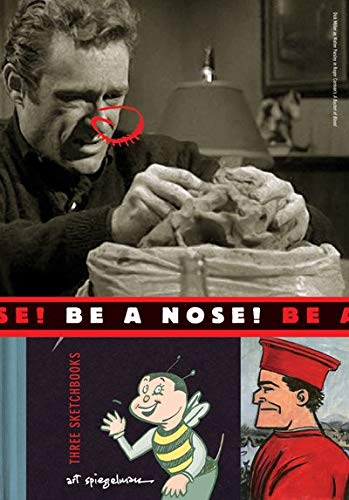 9781934781142: Be A Nose! (Mcsweeneys)