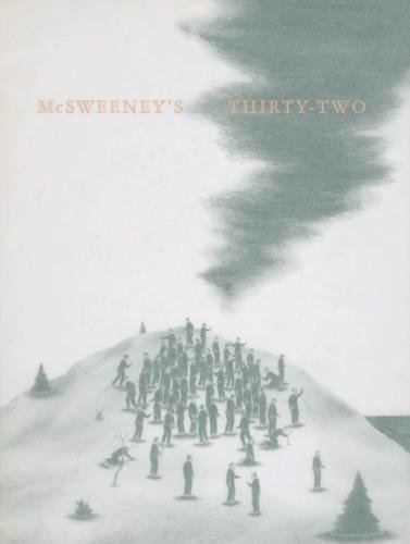 9781934781357: McSweeney's Issue 32 (McSweeney's Quarterly Concern)