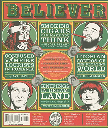 9781934781463: The Believer, Issue 66: October 2009