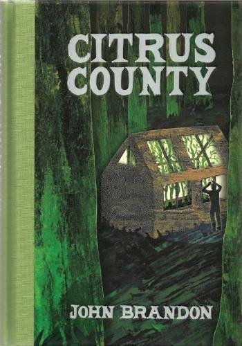 Citrus County [Signed First Edition]