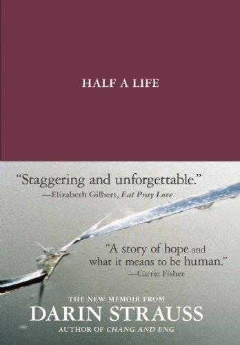 9781934781708: Half a Life