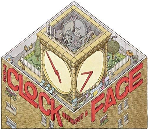 The Clock Without a Face: A Gus Twintig Mystery: Eli Horowitz; Mac Barnett; Scott Teplin
