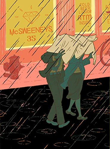 McSweeney's Quarterly Concern, Issue 35