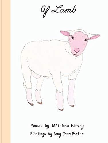 9781934781814: Of Lamb