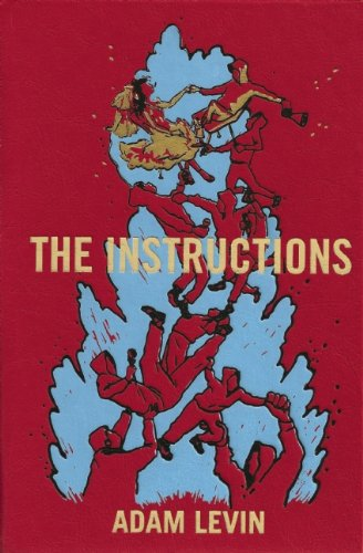 The Instructions (Signed First Edition): Adam Levin
